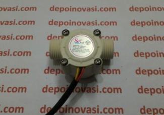 Waterflow Sensor G1/2