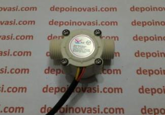 Waterflow Sensor G1/2