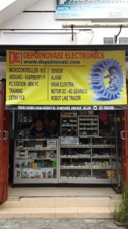 Depoinovasi Electronics