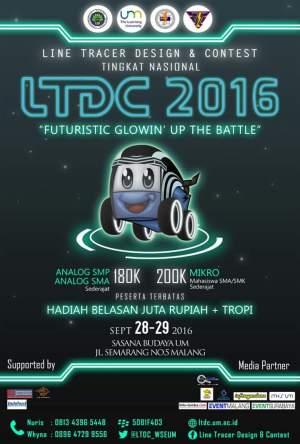 LTDC 2016