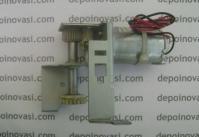 Motor DC - XWarm