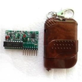 remote RF 4ch