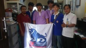 Student Exchange Thailand