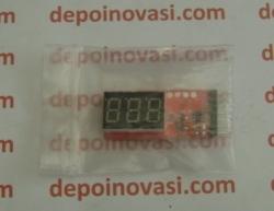 LiPo Voltage Check Meter