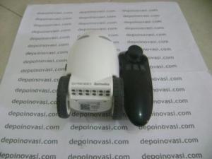 Gyro Robot Line Sensor + Remote