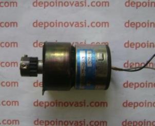 Motor DC Gear Standart Type E