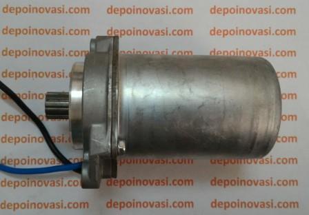 Jual Motor Dc Odong Odong Putar Depoinovasi Supplier Robotik