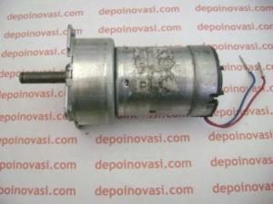 Motor DC GMN-Gmp 026A