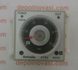Timer Analog Autonics