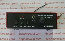 Sound Recorder (Front)