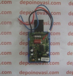 "Gacun ""Universal Power Supply Modul"""