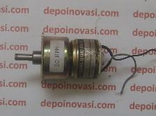 Motor DC gear Standart Type H