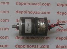 Motor DC gear Standart Type I