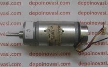 Motor DC gear Standart Type J