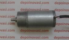 Motor DC gear Standart Type K