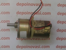 Motor DC gear Standart Type S