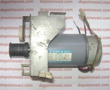 Jual Motor Dc Generator Kincir Angin Kincir Air Tipe A