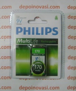 batere-charge-9V-philips