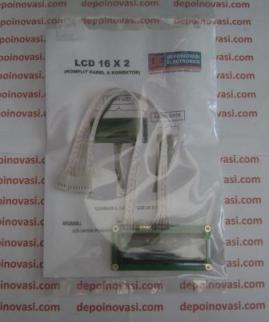 Modul LCD 16x2