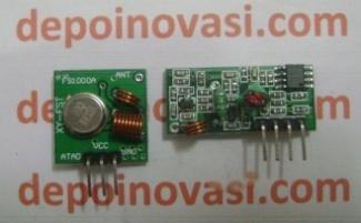 modul-wireless-RF-Tx-Rx-433-MHz