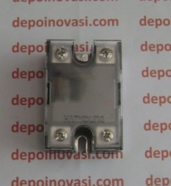 Solid State Relay AC To DC
