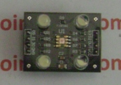 TCS 3200 Color Sensor
