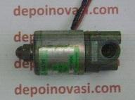 Kran Elektrik LPG Metal DC 24V 1/4″