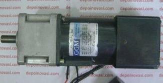 Motor AC 220V Gearbox Tipe B