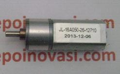 motor-dc-710- rpm