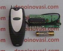 Remote RF 1ch