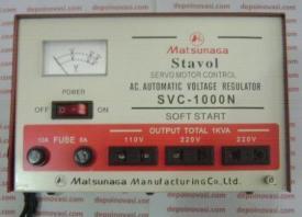 Stavol SVC 1000 N