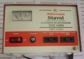 Stavolt SVC-500N