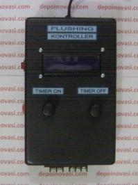 flushing-controller