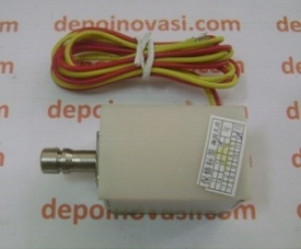 solenoid-elektromekanis-DC12V