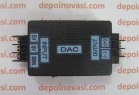 modul-DAC