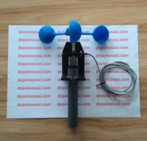 Sensor Anemometer Terbaru