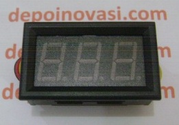 digital-panel-voltmeter-DC