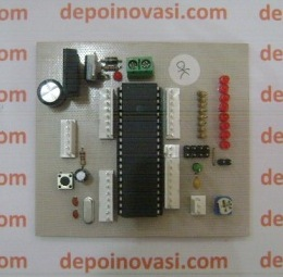 minimum-sistem-atmega16-spesial-analog