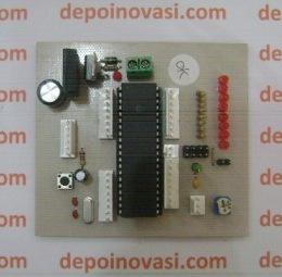 minimum-sistem-atmega16-spesial-analog
