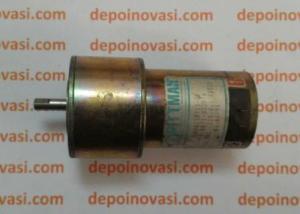 Motor DC Geared PITTMAN (Tipe B)