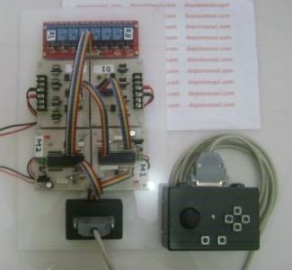 omni-motion-controller