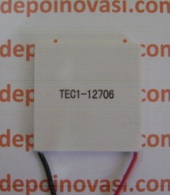 TEC1-12706 Peltier Thermo-Cooler 6A