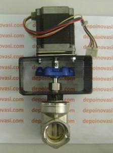 mekanika-contol-valve