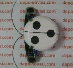 beetle-bot (Robot Kumbang)