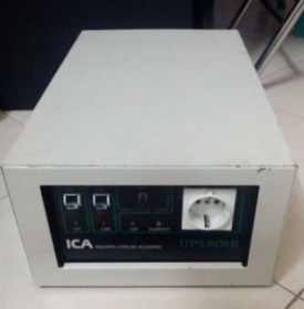 UPS-ICA-601B-industrial