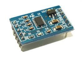 accelerometer-MMA7361