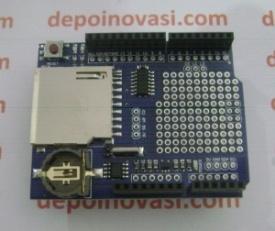 modul-arduino-datalogger-shield