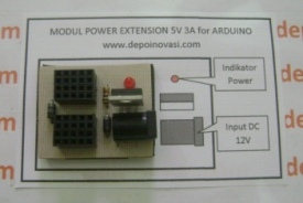 power-extension-5V-3A-arduino