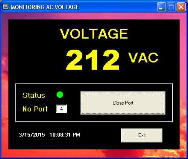 ac-voltage-monitoring
