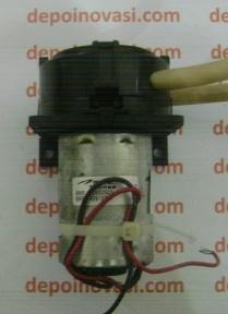 pompa peristaltic DC12V